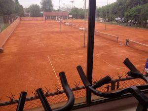 teniscourt